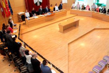 En el pleno de abril, se aprobó la creación de una Oficina de Defensa de los Derechos de los Vecinos que cuenta con una Unidad de Seguimiento