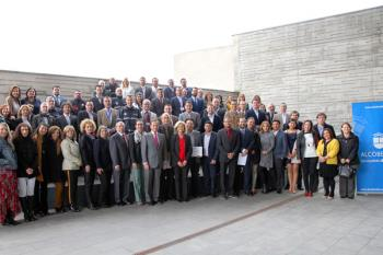 La V Escuela de Gestión Municipal contó con la participación de 11 países de Iberoamérica