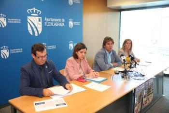 El presupuesto se amplía en un 15%, alcanzando los 575.000 euros