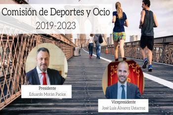 El alcalde majariego ocupará la vicepresidencia hasta 2023