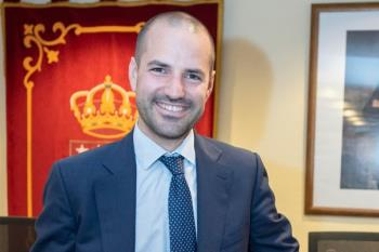 El alcalde de Majadahonda se pronuncia tras la investidura de Pedro Sánchez