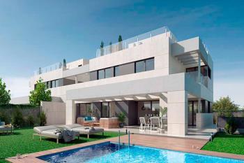 Con estas nuevas viviendas, Vía Célere alcanza las 2.620 puestas en venta en Madrid