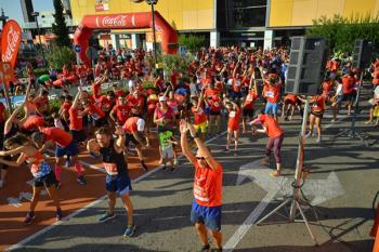 La carrera se corre el domingo 6 de octubre en Majadahonda