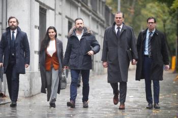 Rocío Monasterio será la protagonista del acto