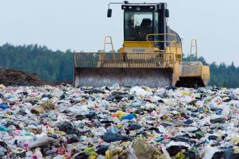 Se prioriza la incineración de los residuos para minimizar el riesgo de contagio a los operarios