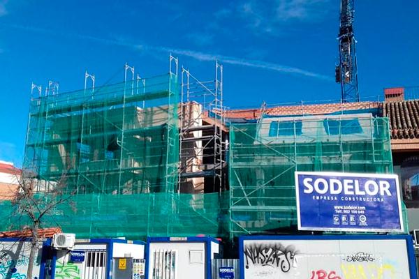 La situación de la constructora podría dejar en el aire varias de sus promociones