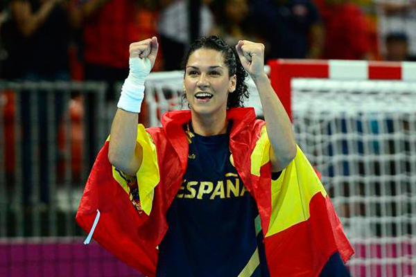 La ex internacional Verónica Cuadrado acompañará a Cristina Cabezas como segunda entrenadora