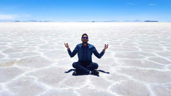 Bolivia, un paraíso desconocido