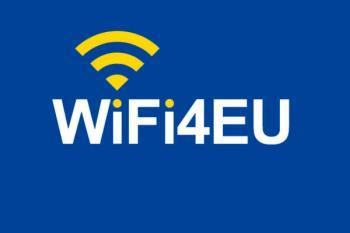 La subvención se enmarca dentro de la iniciativa WiFi4EU