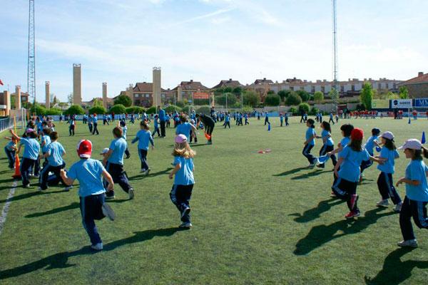 Este año se incorpora un día dedicado al deporte adaptado