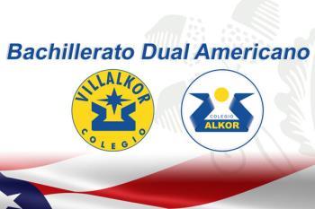 Los colegios Alkor y Villalkor brindan a sus alumnos la opción de obtener el High School Diploma, además de la titulación española