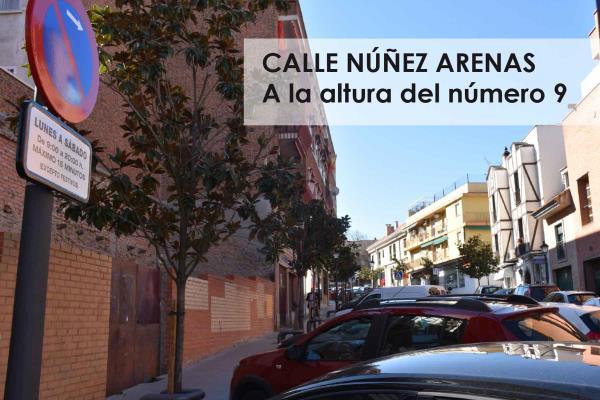 Villaviciosa de Odón amplía las plazas de parking limitado a 15 minutos