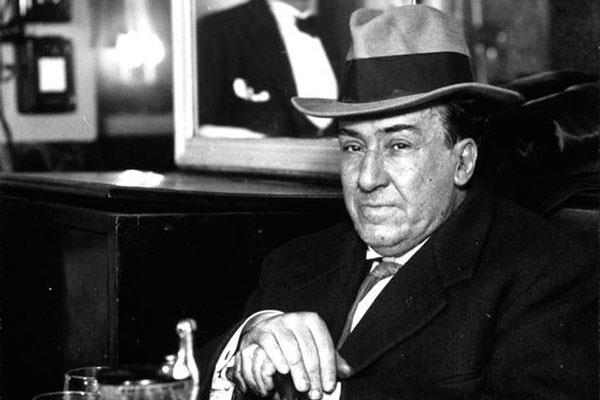 Villaviciosa rinde homenaje a Antonio Machado