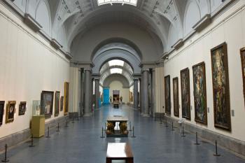 El municipio iniciará este jueves un ciclo de conferencias dedicadas al bicentenario del Museo del Prado