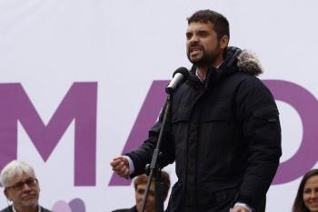 Neurona Consulting podría estar llevando una campaña mediática para que Jesús Santos se haga con la alcaldía en Alcorcón en Bolivia