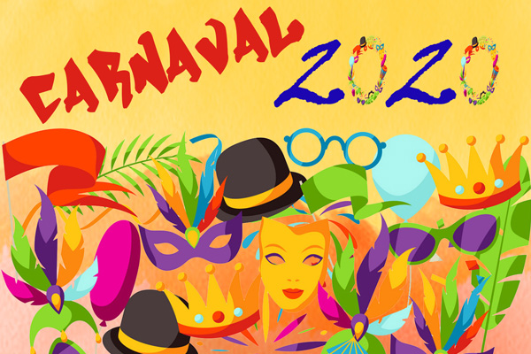 Este sábado por la tarde arrancan las actividades carnavalescas en el municipio