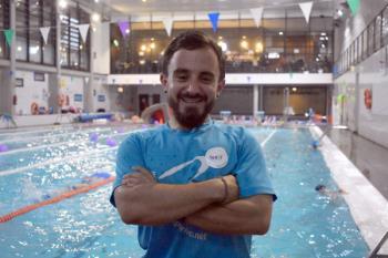 Entrevista a Javier de la Torre en el Día de las Enfermedades Raras