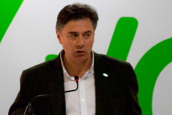 García, designado como cargo de confianza en el consistorio, se enfrenta a una acusación de dos años de prisión por la supuesta agresión a dos policías