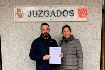 """Su portavoz, Pedro Moreno, asegura que la regidora pidió el """"aislamiento social"""" de sus afiliados y votantes"""