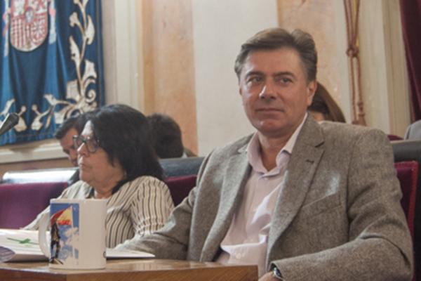Además, Moreno llevará una moción sobre la creación de una sala de lactancia en el Ayuntamiento