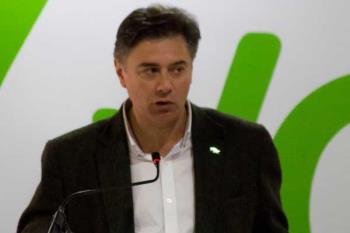 El abogado Javier Moreno de Miguel será el cabeza de lista para las próximas elecciones municipales