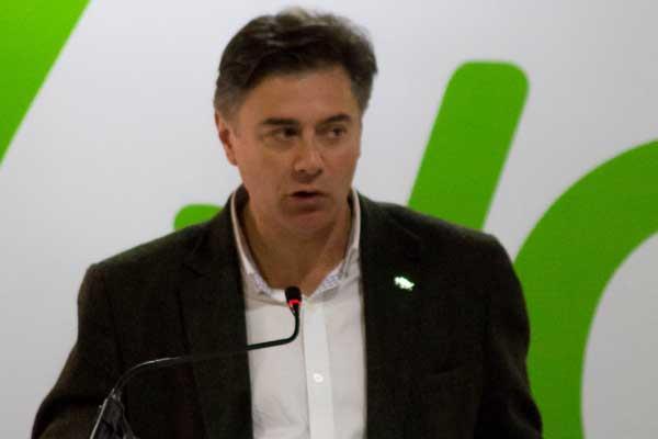 Vox presenta su candidatura en Alcalá de Henares