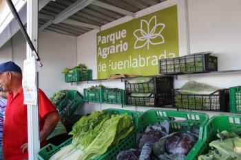 Los vecinos de Fuenlabrada disfrutarán de puestos itinerantes instalados en los barrios de la ciudad