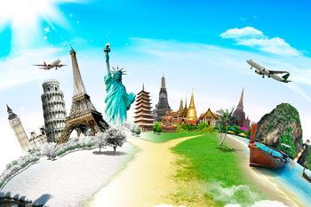 Si te gusta viajar, esta feria te traerá descuentos de hasta el 50%