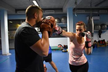 Boxeo, pádel y una oferta deportiva infinita en el centro moralejeño a partir del mes de septiembre