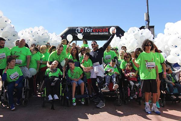 El 29 de septiembre tienes una cita con el deporte y la inclusión en Getafe