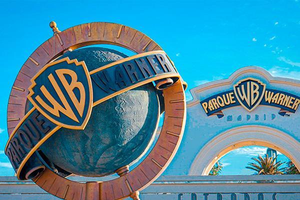 Vuelven los Días Especiales de Torrejón al Parque Warner