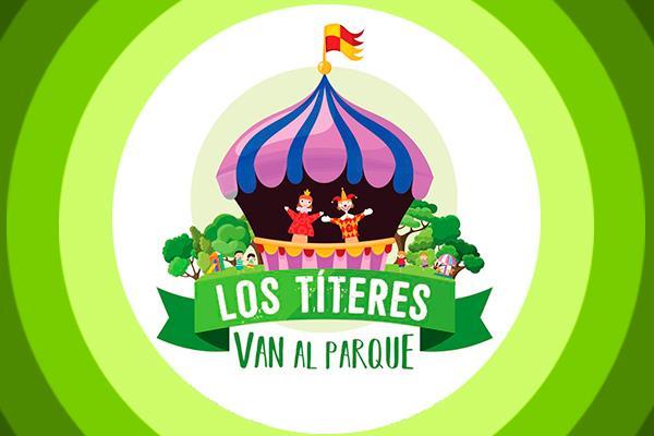 Vuelven los títeres a los parques de Alcalá