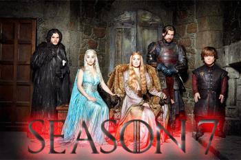 La séptima temporada tendrá 7 capítulos