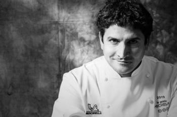 En esta gira gastronómica se darán cita los mejores chefs del mundo a lo largo de nueve meses