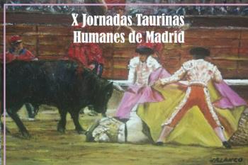 El evento, que se celebrará en el Centro Cultural Federico García Lorca, contará con numerosos expertos en cirugía taurina