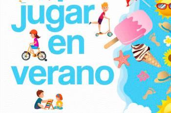 Comienza el programa de actividades para niños y niñas durante las vacaciones estivales
