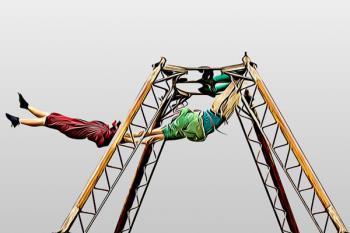 Desde el 21 al 23 de septiembre, podrás disfrutar de la variedad de espectáculos que ofrece el circo actual en la plaza del Pueblo