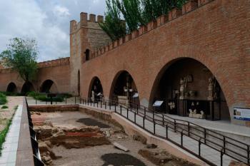 Los dos nuevos recursos arqueológicos de la ciudad están abiertos al público de forma normal