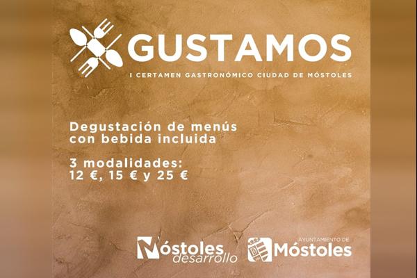 Hasta el 3 de marzo podremos disfrutar del certamen en el que participan los mejores menús de Móstoles