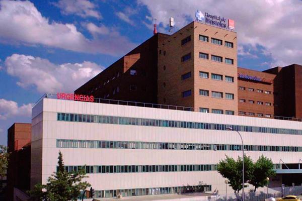 Ya ha comenzado el maratón de donación de sangre del Hospital Universitario de Móstoles