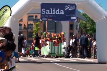 La IV edición de la divertida carrera de las fiestas de Getafe, admite la inscripción de corredores hasta el 31 de mayo de 2019