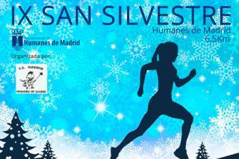 Se abre el plazo de inscripción para la carrera popular San Silvestre, que se celebrará el 28 de diciembre