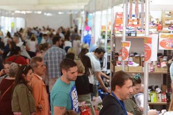 En encuentro de comerciantes se realizará durante la primera semana de octubre en el Parque de la Marina