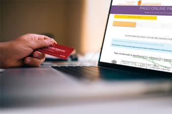 El servicio es accesible a través de la web del ayuntamiento, donde también se explica su funcionamiento