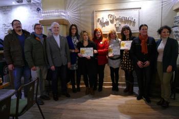 El establecimiento se ha hecho con el primer premio de la cita organizada por la Federación de Comerciantes de Móstoles