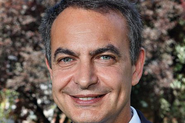 El expresidente del Gobierno de España acudirá a Fuenlabrada para su presentación este jueves