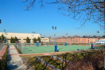 La utilización de las instalaciones deportivas deberá realizarse con cita previa