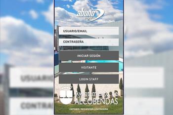 El Ayuntamiento de Alcobendas permitirá la reserva de estas áreas con la aplicación Abono Deporte