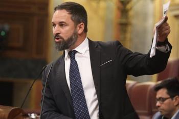 El líder de la formación de ultraderecha propondrá nuevas elecciones anticipadas