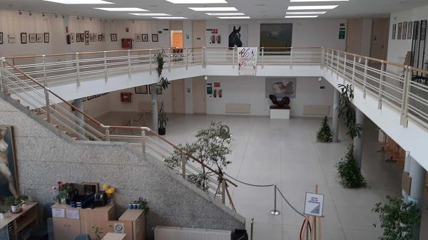 Abierta convocatoria para ceder espacios públicos en Parla